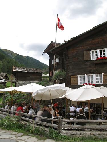 Zum See, Zermatt, Switzerland