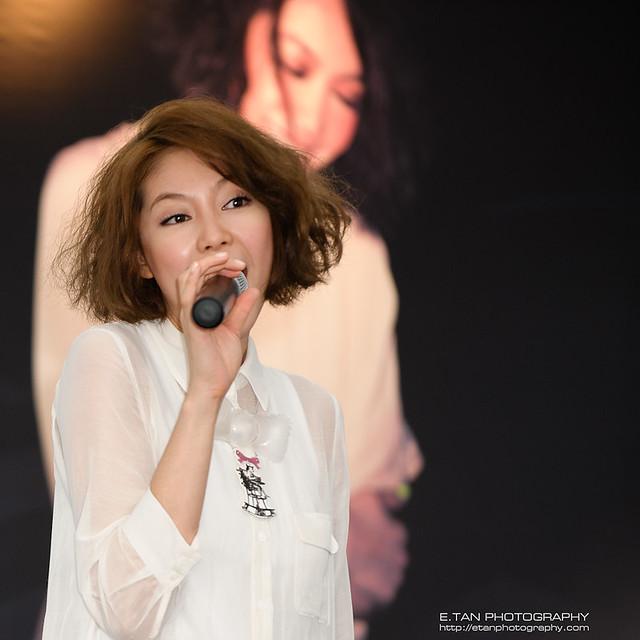 Olivia Ong - 007