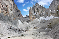 Forcella Sassolungo (Iguana Jo) Tags: italy mountain montagna dolomites dolomiti südtirol altoadige forcella sassolungo forcellasassolungo