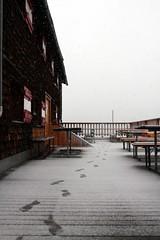 Vernagt Htte, August 8, 2011 (omefrans) Tags: snow alps cold austria tirol tztal tyrol vernagthtte