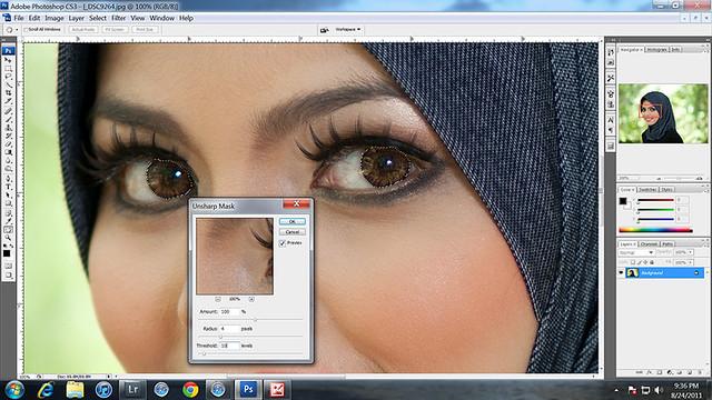 Eye Enhancement - 12