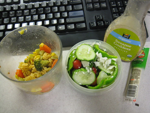 lunch 8-24-11