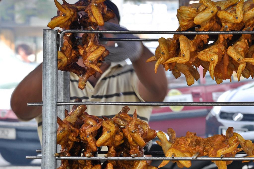 Ayam Panggang Kenyalang D' SS18 ...
