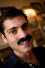 DSC_2909 (Yelp.com) Tags: ohio unitedstates cincinnati yelp mustache arnoldsbar