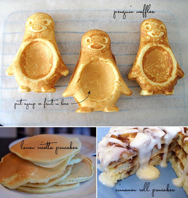 Omaha, Nebraska Wedding Planner cooking_honey_breakfast_make