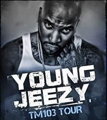 Young Jeezy @ The Roseland