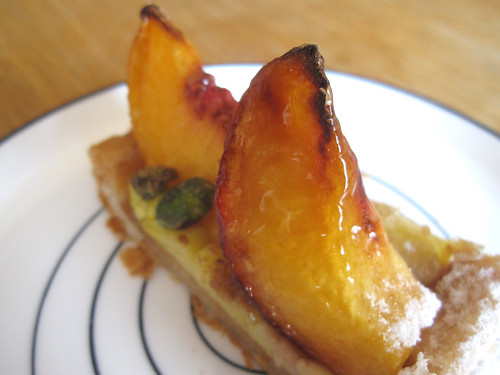 08-25 peach tart, 2eme partie