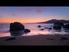Pacific Sunset (Silver1SWA (Ryan Pastorino)) Tags: ocean sf sanfrancisco sunset beach canon sigma 7d sigma1020