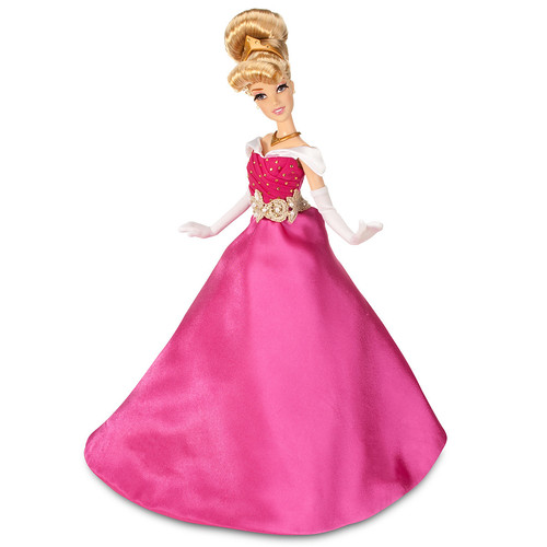 Princess Aurora Doll Disney Disney Princess Designer Doll