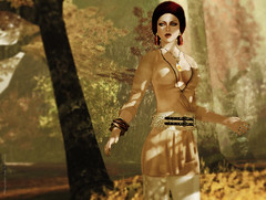 Fall Insight! (Veronica Krasner 1st R. up REINA HISPANA 2012) Tags: models sl secondlife jesuis leahmccullough juliamerosi veronicakrasner