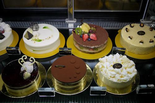 Cafe: Hello Happy (Strathfield, NSW)