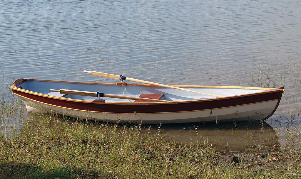 Una barca de remos - Página 2 6085663267_41f68a12e4_b