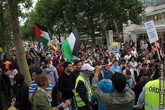 Mannhoefer_4734 (queer.kopf) Tags: berlin israel islam demonstration alquds 2011
