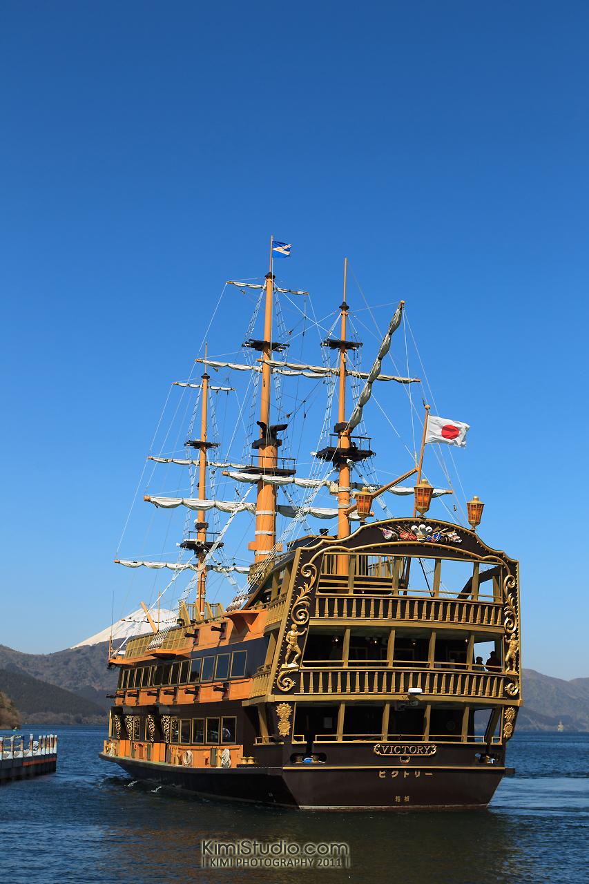 2011年 311 日本行-307
