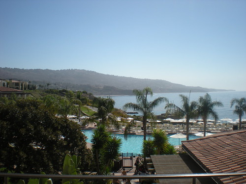 Franklin Avenue: Vacation on the Palos Verdes Peninsula ...