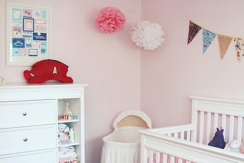 Baby Blog The Nursery Sarah Fortune