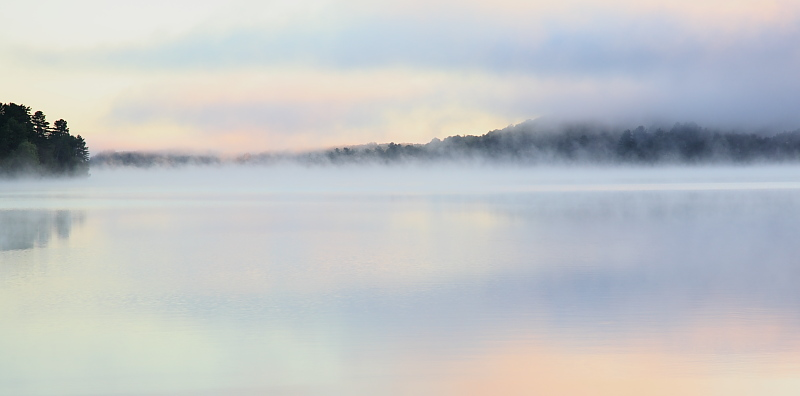 Haliburton Sunrise