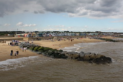 Beach huts and rainclouds from Southwold Pier (oosp) Tags: beach huts southwold beachhuts checksum:sha1=b81c16a36351d17a78d62f44ba137e2f25081796 checksum:md5=71a356aec4e948ac20be4bb605b1ec8e