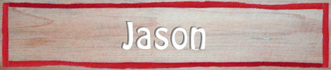 504 Name Jason