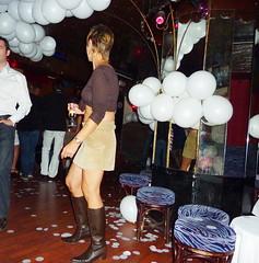 616 (ab,pascale) Tags: parties skirt upskirt pantyhose