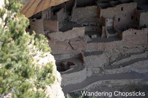 11 Cliff Palace - Mesa Verde National Park - Colorado 3
