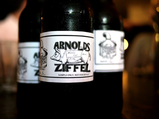 Arnold's Ziffel