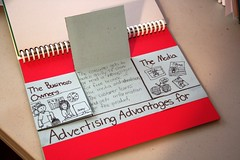 advertising advantages