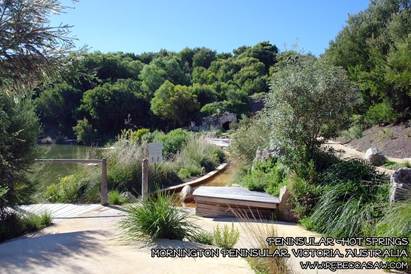 peninsular hot springs victoria Australia-08