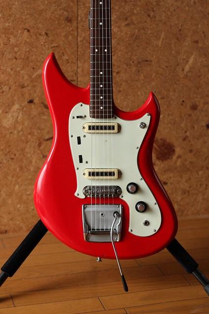 Yamaha SG-2 1967