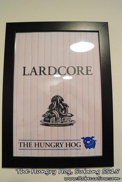 the hungry hog, subang ss15-2