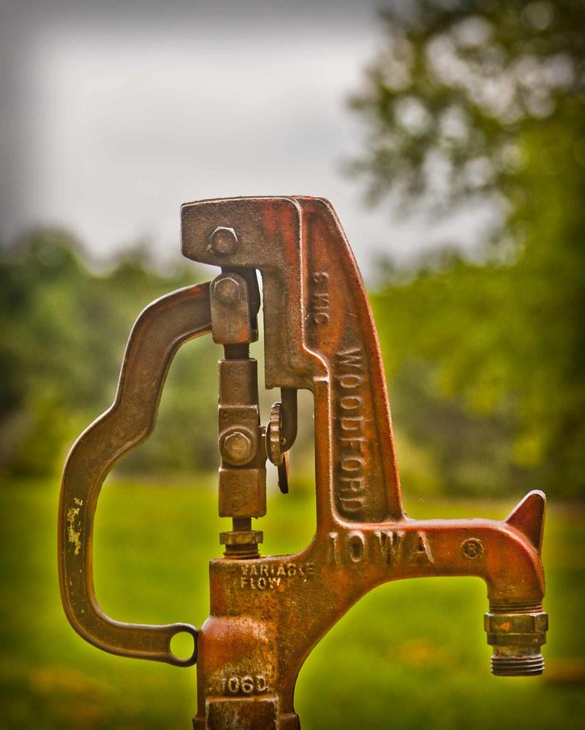 Red Pump
