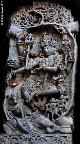 Gajasuramardhana