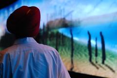 worrying presence (Sciabby) Tags: dubai indian emirates indiano burj kalifa