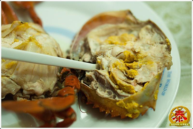 海鮮市集醉蟹 (4)