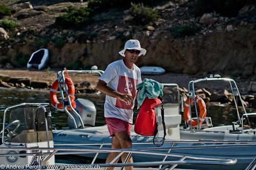 Capo di Coda Cavallo, Sardegna - Agosto 2011