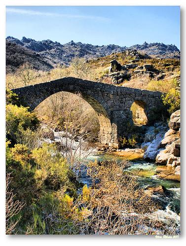 Ponte da Cava da Velha #4 by VRfoto