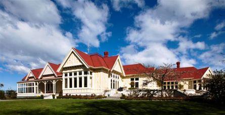Pen-Y-Bryn Lodge, Oamaru