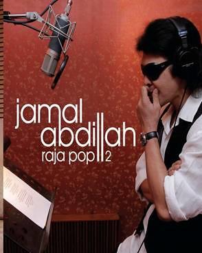 Jamal Abdillah - Raja Pop 2
