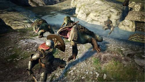 Dragon's Dogma para PS3