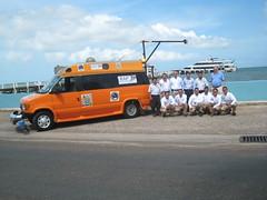 iRAP Belize, 2011