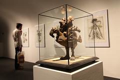 photoset: Kunsthalle Wien: Das Kabinett des Jan Švankmajer (7.9.-2.3.2011)
