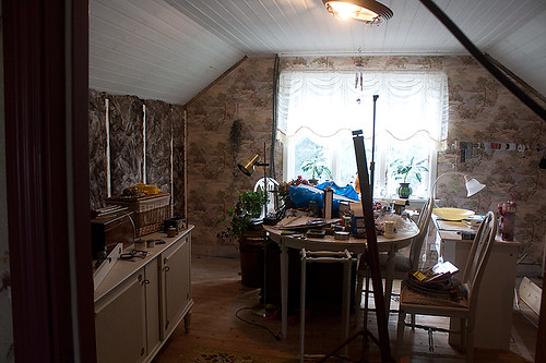 I mitt hem ( 232 av 365 )