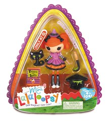 Candy Broomsticks (aprilsugar balloon) Tags: halloween candy mini target exclusive broomstick lalaloopsy candybroomsticks