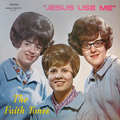 Jesus Use Me - The Faith Tones