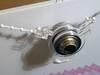 Polargraph Kit parts - gondola (Euphy) Tags: drawing kit arduino adafruit motorshield seeeduino polargraph