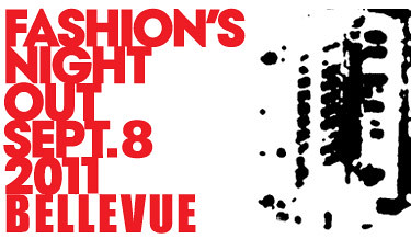 Fashion's Night Out - Bellevue Style | Bellevue.com