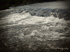 Rushing Water (Car Smity Photography) Tags: nature water river photography