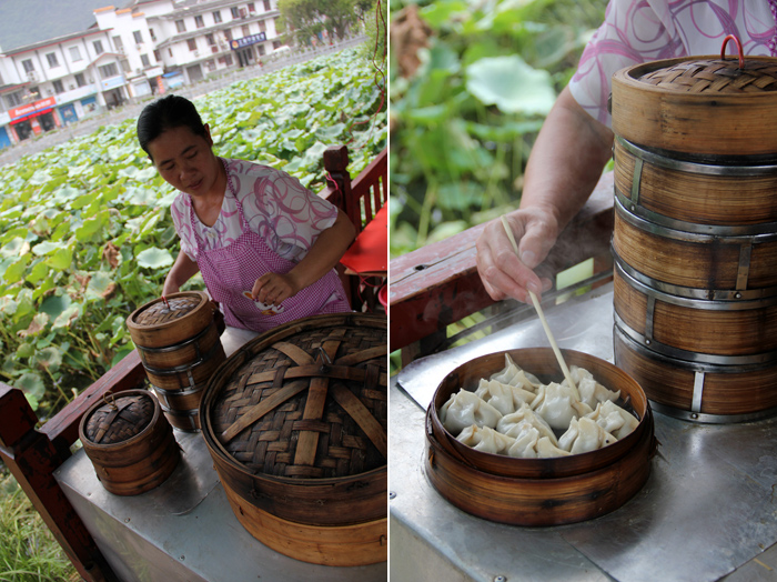 6122601730 65e7c7b74d o Guilin Rice Noodles and Dumplings: Legendary Chinese Comfort Food