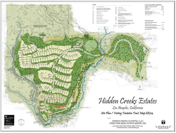 Hidden Creeks Estates