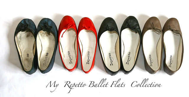 repetto collection